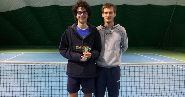 89f33efca8 Sport Village 161 Junior Cup || Tennis UISP Modena
